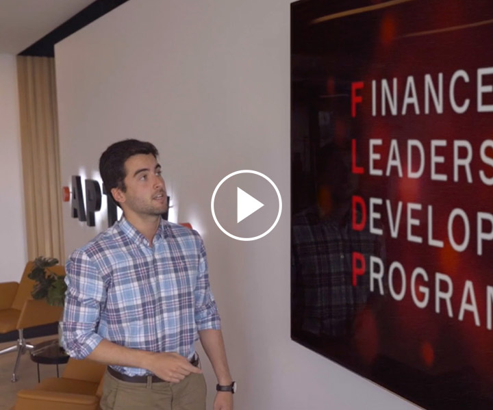 Finance Leadership Development Program